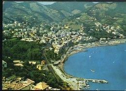 RA975 ARENZANO - PANORAMA CON PORTO TURISTICO - Italy