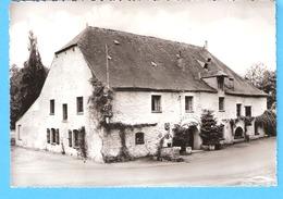 """Mazée (Treignes-Viroinval)-+/-1960-Hostellerie """"Le Vieux Moulin De Chaupny"""" -Relais Gastronomique-Edit.W.N.-Stekene - Viroinval"""