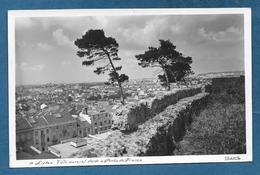 LISBOA VISTA PARCIAL DESDE PENHA DE FRANCA UNUSED - Lisboa