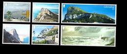 Gibraltar SEPAC Vue Spectaculaire Sur Le Rocher Gibraltar 2019 - Gibraltar