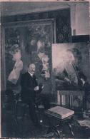 Charles Giron Peintre Genevois à Morges (105) - Artistes