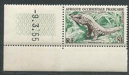 AOF  N°  52  **  TB  4 - Unused Stamps