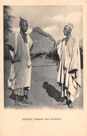 ¤¤   -    SOUDAN   -   Indigènes, Race Toucouleur     -  ¤¤ - Sudan