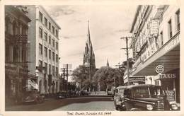 CPA  Photo Nouvelle-Zélande First Church Dunedin  BB 1215 - Nouvelle-Zélande