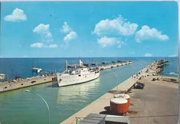 Pescara - Porto Canale - H4991 - Pescara