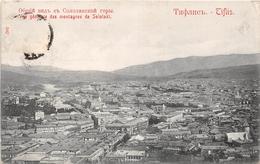 ¤¤   -    GEORGIE   -  TIFLIS  -  Vue Générale Des Montagnes De Sololaki    -  ¤¤ - Georgia