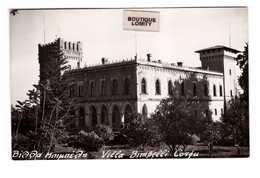 Grece Corfu Corfou Villa Bimpelli - Grèce