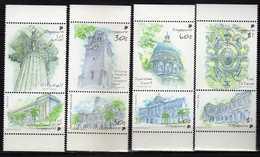 Singapore 2004 National Holidays - Monuments.Architecture. MNH - Singapore (1959-...)