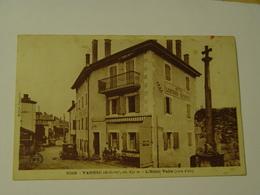 ARDECHE-9366-VANOSC-L'HOTEL VALLA ED MB - France