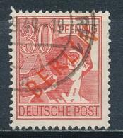 Berlin 28 Gestempelt Geprüft Schlegel Mi. 6,50 - [5] Berlin