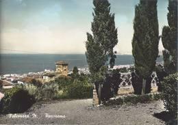Falconara Marittima - Panorama - Ancona - H4996 - Ancona