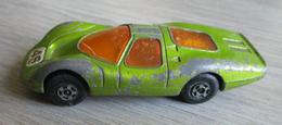 Ford Group 6 - Matchbox Series N°45 - Matchbox (Lesney)