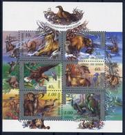 Natural Fund Of Ukraine - Ukraine1999 -  Sheet MNH** - Stamps