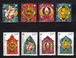Singapore 2006 Holy Days And Celebrations. MNH - Singapore (1959-...)