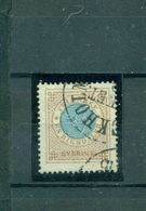 Schweden, Kronen, Nr. 26 A Gestempelt - Used Stamps