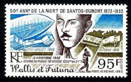 Wallis Y Futuna A-117 En Nuevo - Nuevos