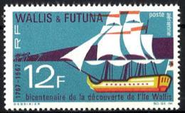 Wallis Y Futuna A-31 En Nuevo - Wallis Y Futuna