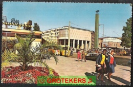 ROTTERDAM Coolsingel Boulevard Ca 1970 - Rotterdam