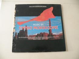Ennio Morricone 1980 - (Titres Sur Photos) - Vinyle 33 T LP - Soundtracks, Film Music