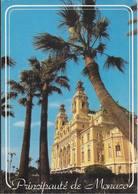 Principautè De Monaco - Le Casinovue Des Terrasses - H5001 - Casinò