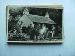 Engeland England Wordsworth Cottage - Cumberland/ Westmorland