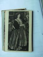 Burne Jones Loan Clara Von Borck - Schilderijen