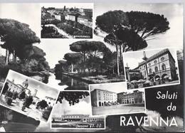 Saluti Da Ravenna - H5005 - Ravenna