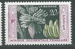AOF  N°  67  **  TB  4 - Unused Stamps