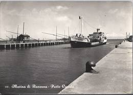 Marina Di Ravenna - Porto Canale - H5007 - Ravenna
