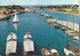 Marina Di Ravenna - Bacino - H5009 - Ravenna