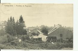 CUL-DES-SARTS   Frontière De Regnowez. - Cul-des-Sarts