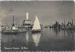 Marina Di Ravenna - Il Porto - H5011 - Ravenna