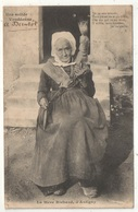 85 - ANTIGNY - La Mère Richard - Une Solide Vendéenne - 1904 - Frankrijk