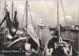 Marina Di Ravenna - Il Bacino - H5014 - Ravenna