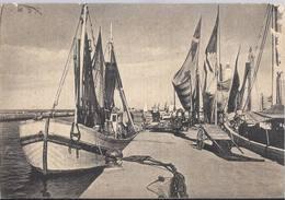 Marina Di Ravenna - Canale E Bacino - H5015 - Ravenna