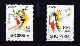 Albania 2327/8** Nuevo - Albania