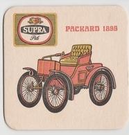 SUPRA - Sous-bocks