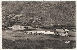 66 - LA TOUR DE CAROL - Aux Environs, La Colonie De Vacances De La S.N.C.F. à Quès - Autres Communes