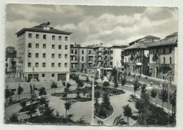 CATANZARO - S. LEONARDO - PIAZZA MONTE GRAPPA - HOTEL JOLLY VIAGGIATA FG - Catanzaro