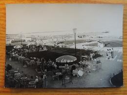Venezia-Il Lido- Foto Anni '50 - Formato 16x12 - Venezia (Venice)