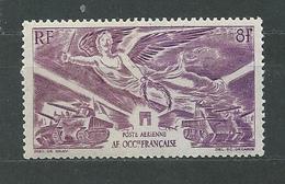 AOF  PA  N°  4  **  TB  2 - Unused Stamps