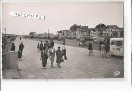 CP LE TOUQUET PARIS-PLAGE L ESPLANADE - Le Touquet