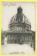 * Scherpenheuvel Zichem - Montaigu (Vlaams Brabant) * (Henri Georges, Nr 6) L'église, Kerk, Church, Kirche, Basilique - Scherpenheuvel-Zichem