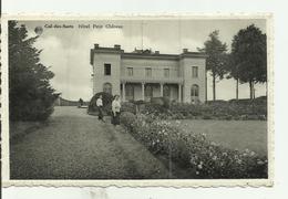 CUL-DES-SARTS   - Hôtel Petit Château ( Petit Défaut De Fabrication.) - Cul-des-Sarts