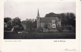 230-48Ellecom, Kerk Te Ellecom  1906 - Paesi Bassi