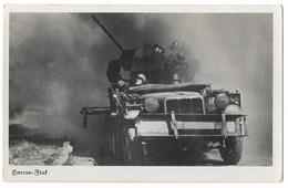 Wehrmacht Heer Artillerie   - Heeres Flak - Matériel