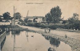 VINANTES - L'ABREUVOIR - France