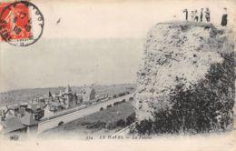 Le Havre (76) - La Falaise - Le Havre