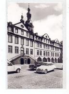 5400 KOBLENZ, Am Plan, AUTO-UNION, OPEL Rekord, Renault R4 - Koblenz