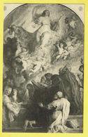 * Brussel - Bruxelles - Brussels * (Nels, Ern Thill) Musée De Bruxelles, Museum, PP Rubens, Assomtion, Ange, Art - Musea